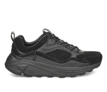 Miwo Low Sneaker aus Veloursleder Tnl