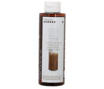Rice Proteins & Linden Shampoo