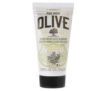 Pure Greek Olive Blossom Handcreme
