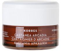 Castanea Arcadia Tagescreme für trockene bis sehr trockene Haut
