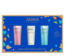 Happy Hands Mineral Trio Kit