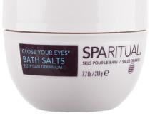 Close Your Eyes Bath Salts