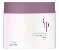 SP Care Clear Scalp Mask