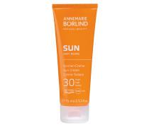 SUN Sonnen-Creme LSF 30