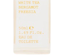 White Tea/Bergamot/Freesia Eau de Toilette