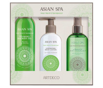 Asian Spa Deep Relaxation Set