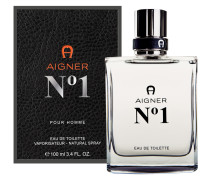 No. 1 Eau de Toilette