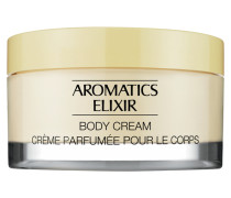 Aromatics Elixir Body Cream