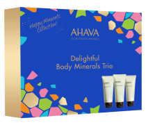 Delightful Body Minerals Trio Kit