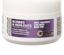 Dualsenses Blond & Highlights 60sec Treatment