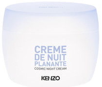 ki Weißer Lotus Cosmic Night Cream