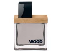 He Wood Eau de Toilette Natural Spray