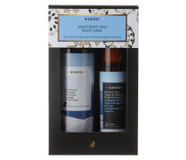 Santorini Vine Body Care Set