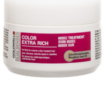 Dualsenses Color Extra Rich 60sec Treatment