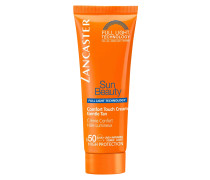 Sun Beauty Care Comfort Touch Sonnencreme SPF 50