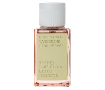 Pink Pepper / Bellflower / Tangerine Eau de Toilette
