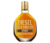 Fuel for Life Spirit Eau de Toilette