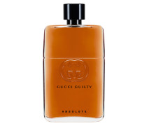 Guilty Absolute Pour Homme Aftershave Lotion