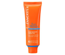 Sun Beauty Care Fresh Gel Cream Radiant Tan SPF 10