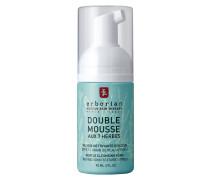 Detox Double Mousse Aux 7 Herbes