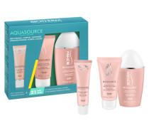 Aquasource Discoverykit Bio Trio für trockene Haut