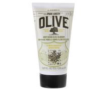 Pure Greek Olive Blossom Körperpeeling