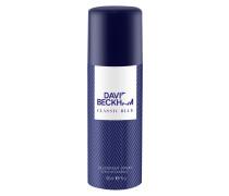 Classic Blue Deodorant Spray