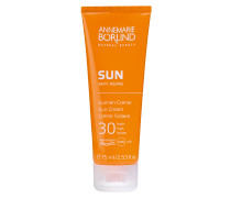 SUN Sonnencreme LSF 30