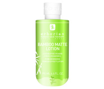 Boost Bamboo Matte Lotion