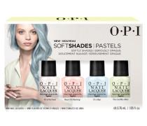 Soft Shades Pastels Mini-Set