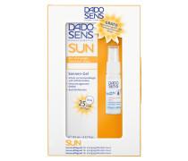 Sun Sonnen-Gel SPF 25 inkl. Tiefenquellwasser-Spray