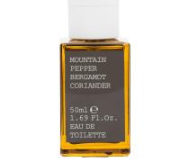Mountain Pepper / Bergamot / Coriander Eau de Toilette