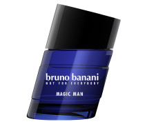 Magic Man Eau de Toilette