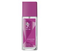 Change Deodorant Natural Spray