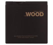 He Wood Shampoo & Duschgel