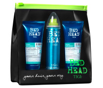 Bed Head Mini Recovery and Hard Head Set