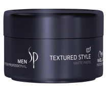 SP Men Textured Style