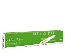 Aloe Vera Ampullen 10x2 ml