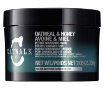 Catwalk Oatmeal & Honey Maske