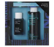 Blue Sage Lime Firwood Eau de Toilette Gift Set