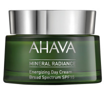 Mineral Radiance Energizing Day Cream SPF15