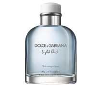 Light Blue Swimming in Lipari Eau de Toilette__