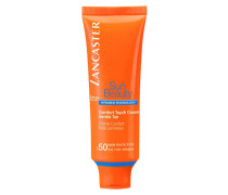 Sun Beauty Care Comfort Touch Cream Gentle Tan SPF 50
