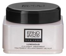 Luminous C10 Night Treatment