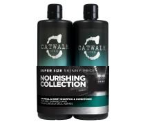 Catwalk Oatmeal & Honey Tween Duo Shampoo & Conditioner