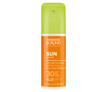 SUN Kühlendes Sonnen-Spray LSF 30