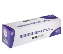 Essential Nail Wipes