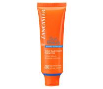 Sun Beauty Care Velvet Touch Cream Radiant Tan SPF 30