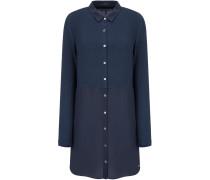 W'S Silk Jersey Long Shirt