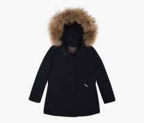 Girl Luxury Arctic Parka